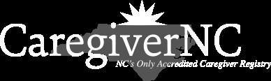 Caregiver NC Logo