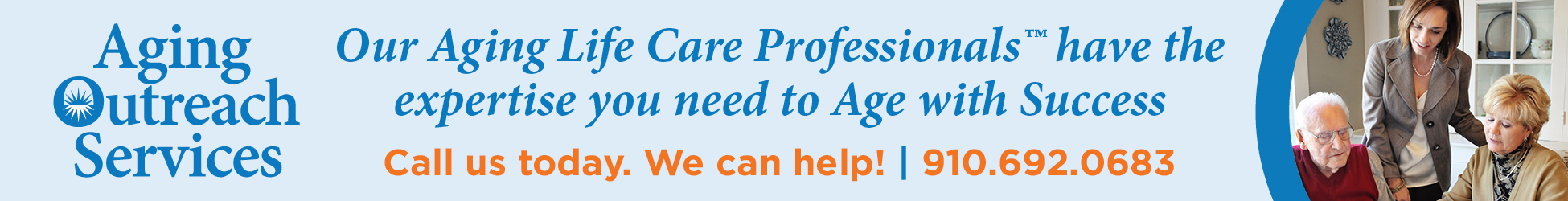 Aging Outreach Services