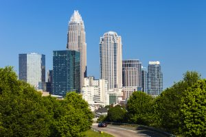 Charlotte Skyline | Charlotte Home Care Assistance