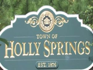 Senior Care in Holly Springs, NC